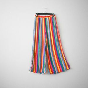 Show me your MuMu Festival Rainbow Pants size M